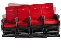 Silver Cinema - иконка «4DX» в Верхнеднепровском