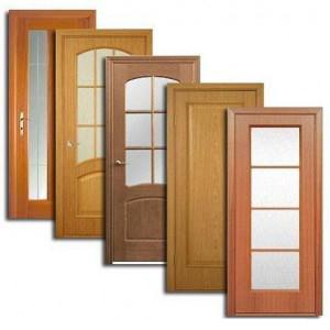 Двери, дверные блоки Верхнеднепровского