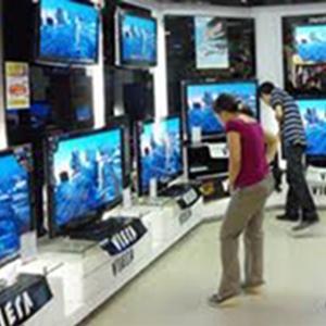 Магазины электроники Верхнеднепровского