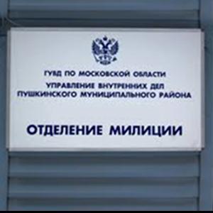 Отделения полиции Верхнеднепровского
