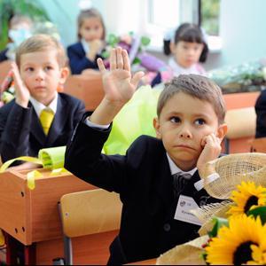 Школы Верхнеднепровского