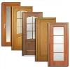 Двери, дверные блоки в Верхнеднепровском