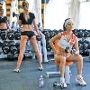 Фитнес-клубы в Верхнеднепровском