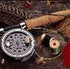 Охотничьи и рыболовные магазины в Верхнеднепровском