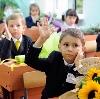 Школы в Верхнеднепровском