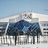 Спортивные комплексы в Верхнеднепровском