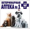 Ветеринарные аптеки в Верхнеднепровском