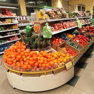 Супермаркеты Верхнеднепровского