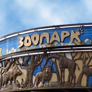 Зоопарки Верхнеднепровского