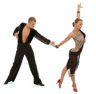 Центр современной хореографии Школа танца Руслана Дивакова - иконка «танцы» в Верхнеднепровском